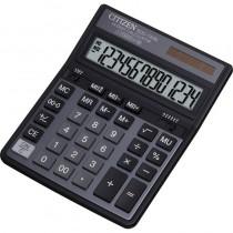 Калькулятор бухгалтерский SDC-740N 14 разрядов, 203,5х158х33мм.