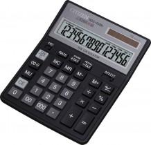 Калькулятор бухгалтерский SDC-435 16 разрядов, 148х203х31мм.