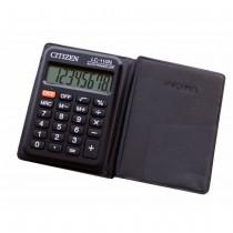 Калькулятор карманный LC-110 8 разрядов, 87х58х12мм.