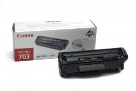 Картридж для лазерных устройств Canon 703 (7616A005) оригинальный