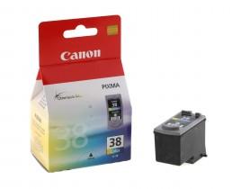 Картридж для струйных устройств Canon CL-38 (2146B005) цветн. оригинальный