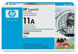 Картридж для лазерных устройств HP LJ 2410/2420/2430 (Q6511A) оригинальный
