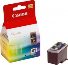 Картридж для струйных устройств Canon CL-41 (0617B025) цветн. оригинальный