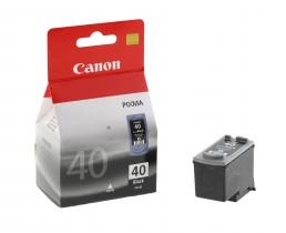 Картридж для струйных устройств Canon PG-40 (0615B025) черн. оригинальный