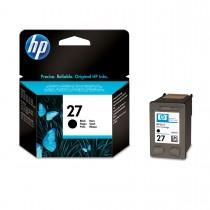 Картридж для струйных устройств HP DJ 3700/3800/3900 №27 (C8727AE) черн. оригинальный