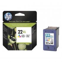 Картридж для струйных устройств HP DJ 3920/F4200/F5200 №22XL (C9352CE) цветн. оригинальный
