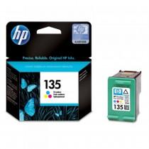 Картридж для струйных устройств HP DJ 5743/6543 №135 (C8766HE) цветн. оригинальный