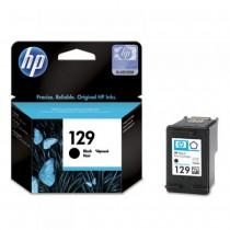 Картридж для струйных устройств HP DJ 5943/PS 2573/8053/8753 №129 (C9364HE) черн. оригинальный