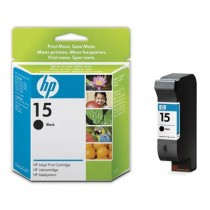 Картридж для струйных устройств HP DJ 840C №15 (C6615DE) черн. оригинальный