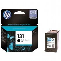 Картридж для струйных устройств HP DJ 5743/6543 №131 (C8765HE) черн. оригинальный