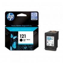 Картридж для струйных устройств HP DJ D2563/F4283 №121 (CC640HE) черн. оригинальный