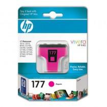 Картридж для струйных устройств HP Photosmart 3213/3313/8253 №177 (C8772HE) красн. оригинальный