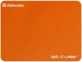 Коврик для компьютерной мыши SILVER OPTI-LASER, 220х180х0.4 мм, асорти