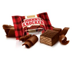 Конфеты Johnny Krocker шоколад, 0,5кг.