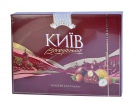 Конфеты Киев вечерний, 176гр.