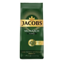 Кофе молотый Monarch 225г., купаж арабика/робуста
