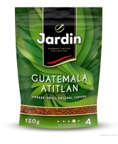 Кофе растворимый Guatemala Atitlan 130г.