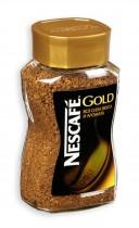 Кофе растворимый Gold 200г.
