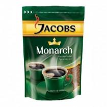 Кофе растворимый Monarch 120г. в пакете