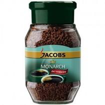 Кофе растворимый Monarch без кофеина 95г.