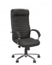 Кресло для руководителя Orion Steel Chrome, экокожа