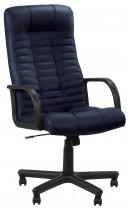 Кресло для руководителя Atlant Extra LE, кожа+пластик