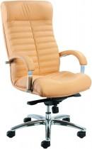 Кресло для руководителя Orion Steel Chrome LE, кожа+хром