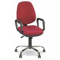 Кресло для персонала Comfort GTP chrome (active-1)