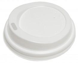 Крышка для стакана одноразового бумажного 275мл., 50шт./уп.