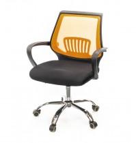 Кресло Ларк CH PR, оранж.