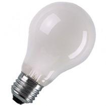Лампа накаливания Е27 75Вт. матовая