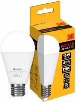 Лампа светодиодная LED Е27 A60 15Вт. 6000К (холодный белый свет)