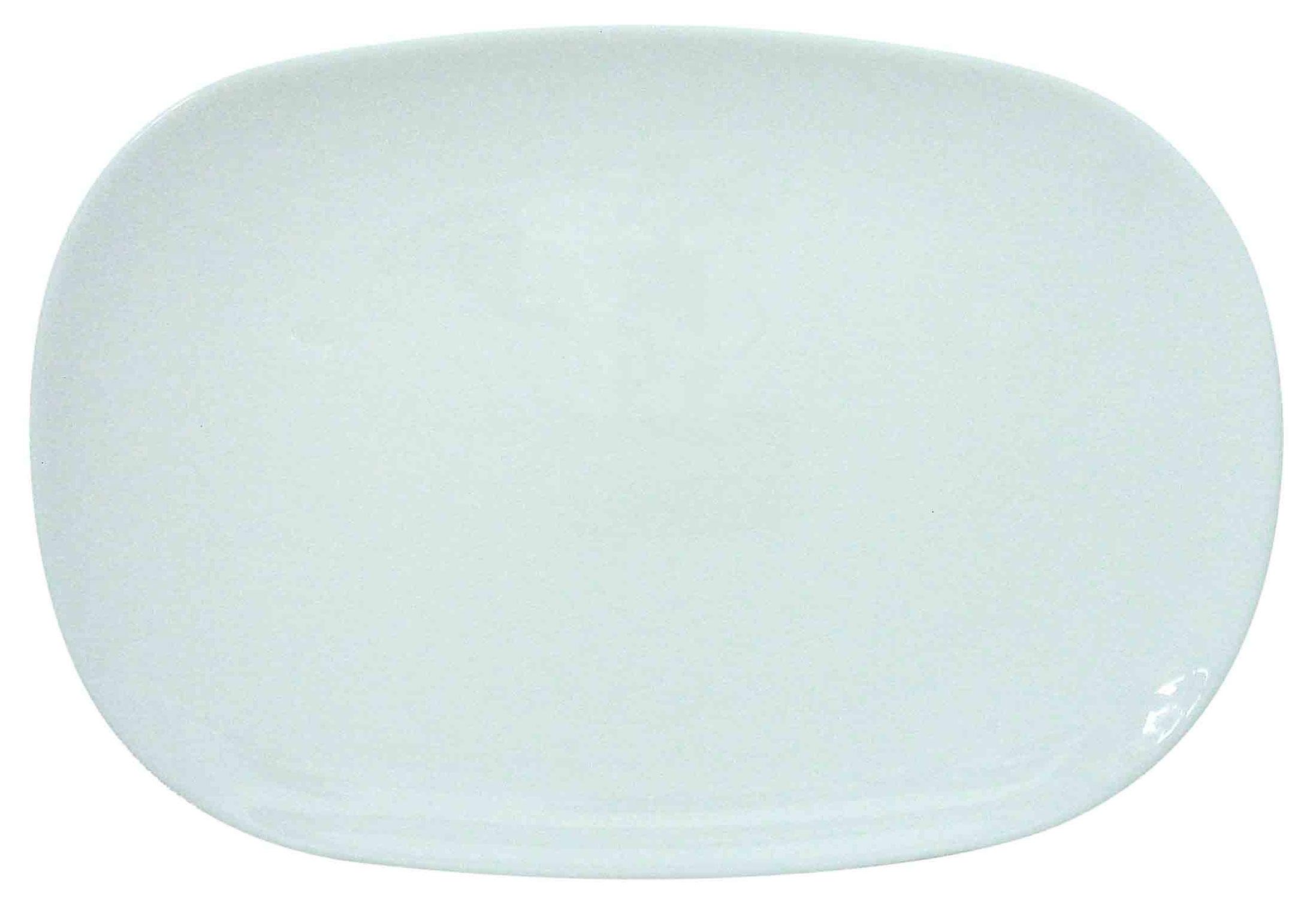 Блюдо Sweet Line 35см. прямоугольное Luminarc - фото 1