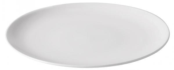 Блюдо IPEC MONACO 31см. круглое, бел. IPEC - фото 1
