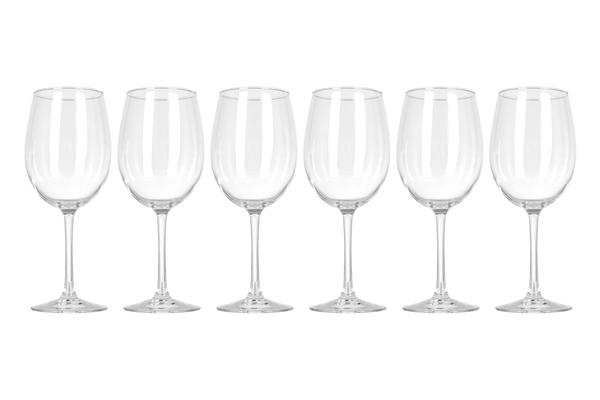 Бокал для вина 580мл. VERSAILLES, 6шт./уп. Luminarc - фото 2