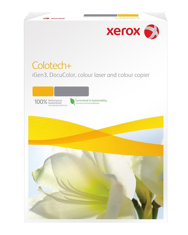 Бумага Colotech+ SRA3 90гр./м2., 500листов (003R98840) XEROX - фото 1