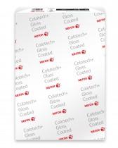 Бумага Colotech+ Gloss Coated A4 120гр./м2., 500листов (003R90336)