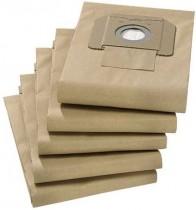 Мешки для пылесоса NT 361 бумажные, 5шт./уп.