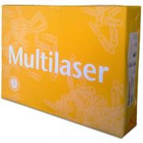 Бумага А4 75гр./м2. 500 листов Multilaser