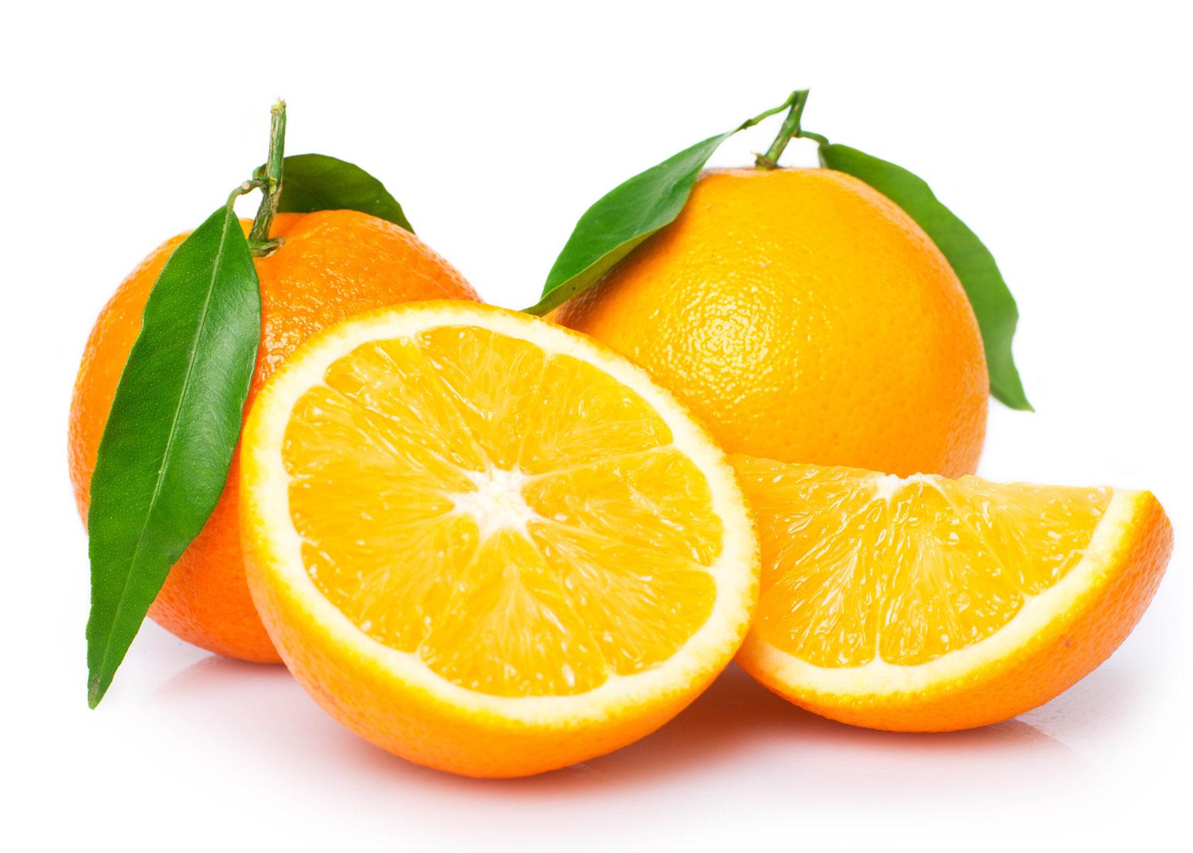 Апельсин 1кг. Турция - фото 1