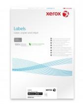Наклейки Labels (12) 105X44мм., 100л./уп., прямоугольные края (003R97405)