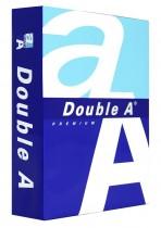 Бумага А5 80гр./м2. 500 листов Double A