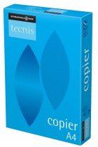Бумага А4 80гр./м2. 500 листов Tecnis Copier