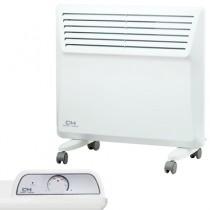 Обогреватель конвекторный C&H DOMESTIC CH-1500 MC, 0,75/1,5кВт, механ. управлене