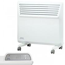 Обогреватель конвекторный C&H DOMESTIC CH-1500 EC, 0,75/1,5кВт, электр. управлене