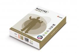 Бумага А4 80гр./м2. 500 листов Maestro Supreme