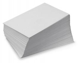 Бумага писчая 60гр./м2. А4 500 листов