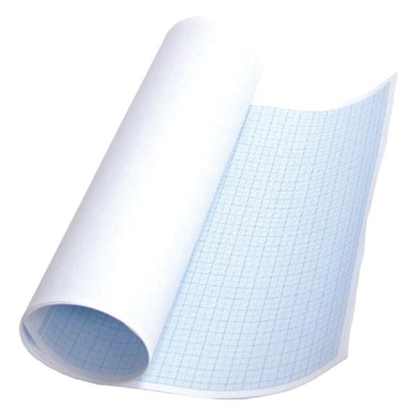 Бумага маштабная для карандаша 640мм.*10м. Украина - фото 1