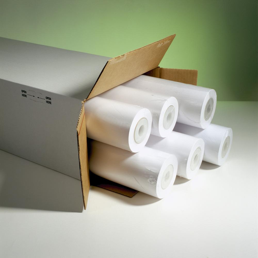 Бумага инженерная 594x175 75гр./м2., А1 (496L94043) XEROX - фото 3