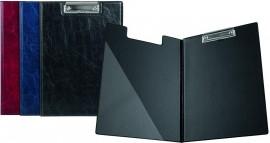 Папка-планшет А4 Xepter, черн.